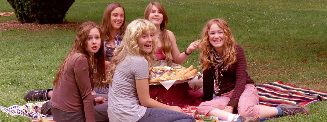 Die Wilden Hühner Und Das Leben Movie4k