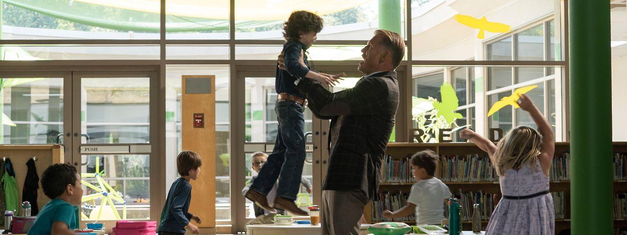 Kindergarten Cop 2 Trailer Deutsch