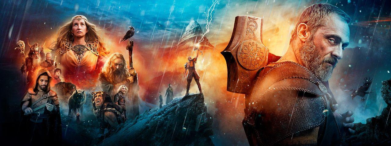 Die Legende Von Thor