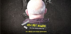 Asi mit Niwoh - Die Jürgen Zeltinger Geschichte