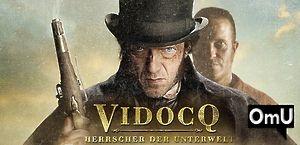Vidocq - Herrscher der Unterwelt (Original mit dt. Untertiteln)