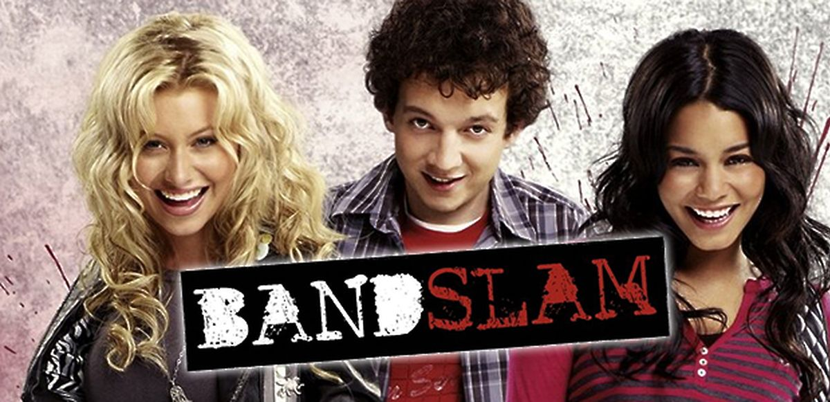 Bandslam – Get Ready To Rock!