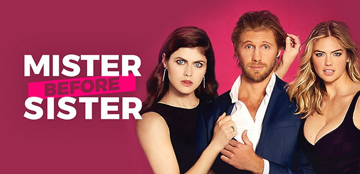 Mister Before Sister | videociety