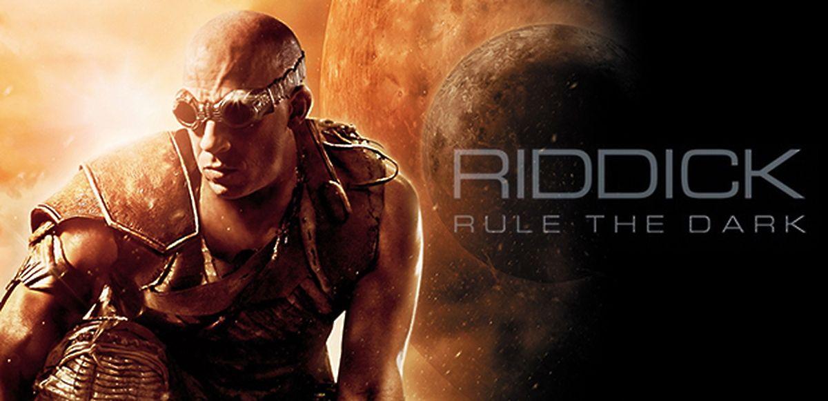 Riddick überleben Ist Seine Rache Imdb