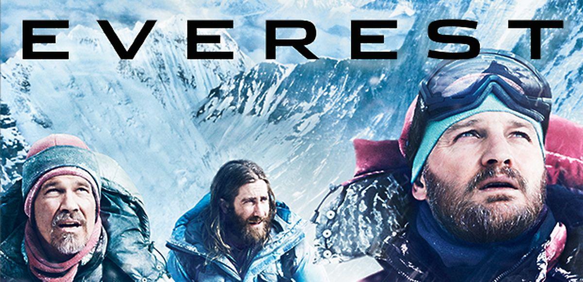 Everest Film Wahre Geschichte