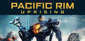 Pacific Rim 2: Uprising