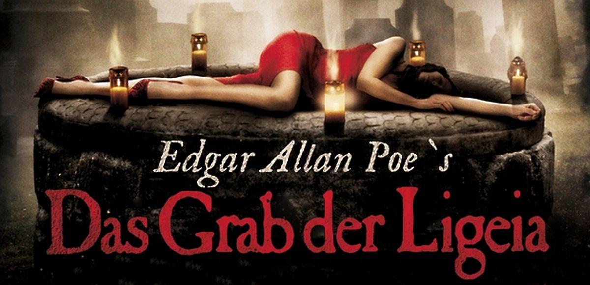 Das Grab Der Ligeia Film