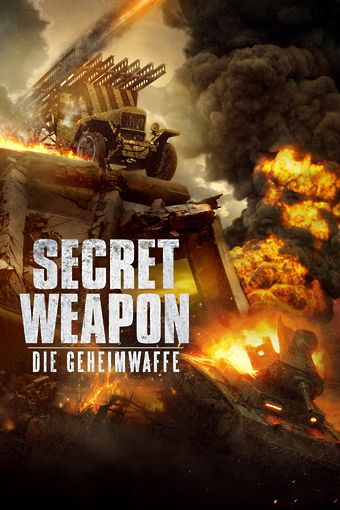 Secret Weapon - Die Geheimwaffe