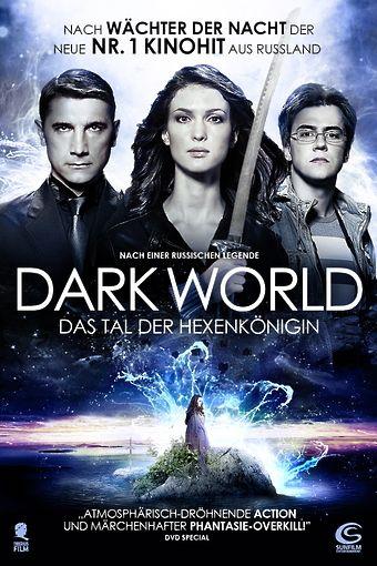 Dark World: Das Tal der Hexenkönigin