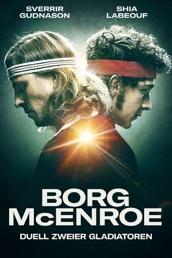 Borg/McEnroe: Duell zweier Gladiatoren