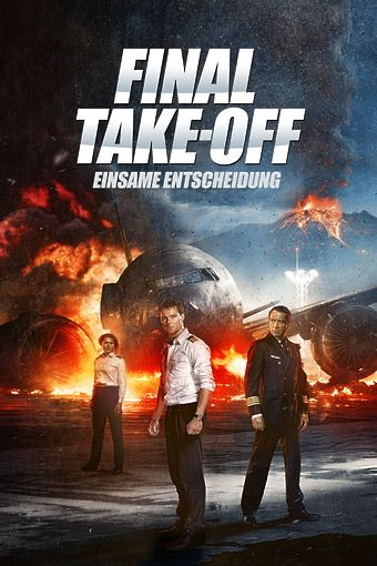 Final Take-Off: Einsame Entscheidung
