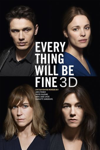 Every Thing Will Be Fine - 3D