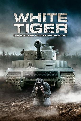 White Tiger - Die Grosse Panzerschlacht