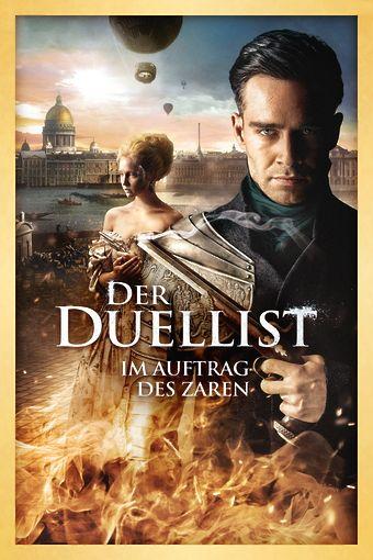 Der Duellist - Im Auftrag des Zaren