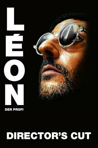 Léon - Der Profi - Director's Cut