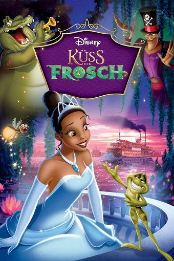 Küss den Frosch (DIS)