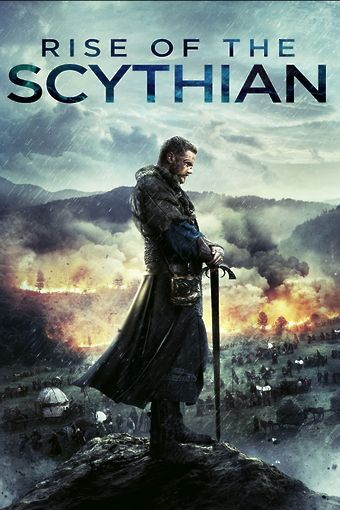 Rise of the Scythian