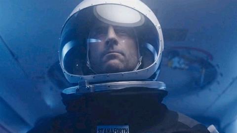 Trailer Operation Mars