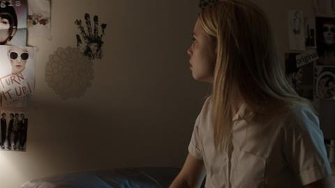 Trailer The Darkness