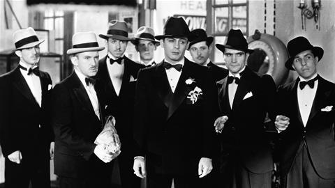 Trailer Scarface (1932)