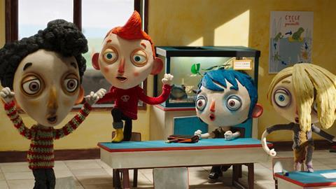 Trailer Mein Leben als Zucchini